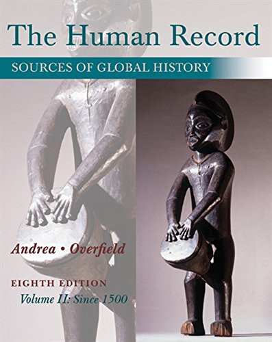 Pdfepub online the human record sources of global history volume pdfepub online the human record sources of global history volume ii since 1500 popular ebook fandeluxe Gallery
