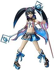 FREEing Sega Hard Girls: Skeleton Sega Saturn PVC Figure (1:8 Scale)