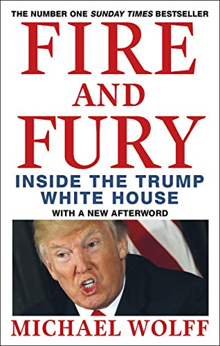 Amazon com: Fire and Fury eBook: Michael Wolff: Kindle Store