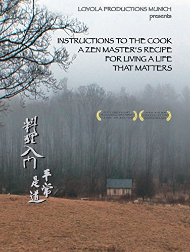 Buddha Guides (Instructions to the Cook. A Zen Master's Recipe for Living a Life that Matters)