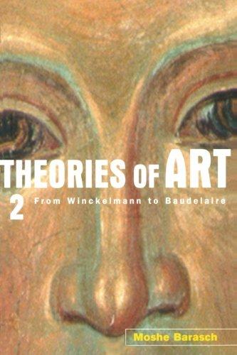 Theories of art, 2