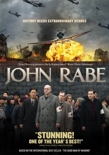 John Rabe [DVD] [2010] [Region 1] [US Import] [NTSC]