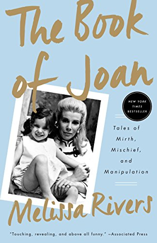 The Book of Joan: Tales of Mirth, Mischief, and Manipulation from imusti