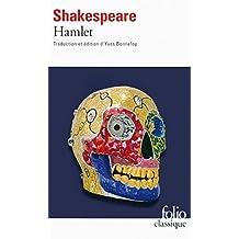 Hamlet (édition enrichie) (Folio Classique t. 6068) (French Edition)