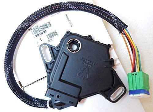 numero de pieza 252927 MPLS Interruptor Sensor De Velocidad Transmisió n Automá tica RPM Citroen
