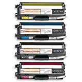 Green Office Technologies Brother TN-315 High Yield Toner Cartridge Set