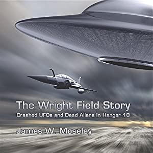 The Wright Field Story Audiobook