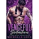 Vengeful Seduction: A Submissives' Secrets Novel