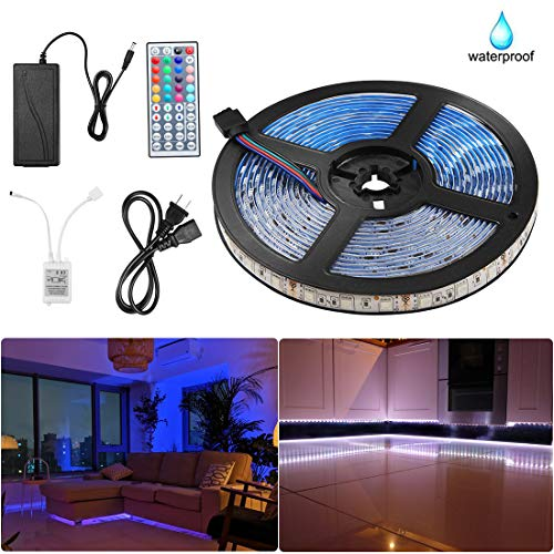 Flat Led Rope Lights 12 Volt in US - 5