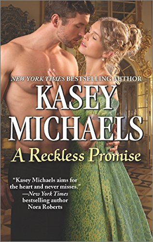 Book Cover: A Reckless Promise