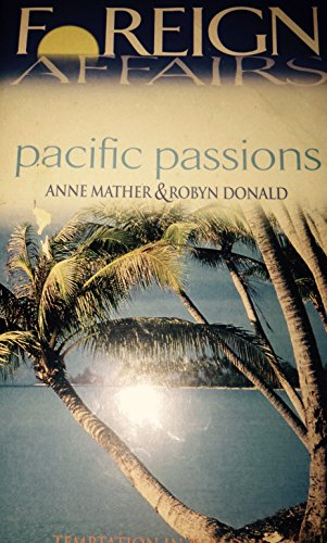 book cover of Pacific Heat / Surrender to Seduction