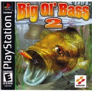 Amazon Com Big Ol Bass 2 Video Games
