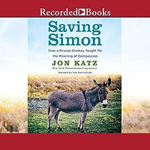 Saving Simon Audiobook