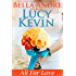 All For Love (A Walker Island Romance Book 4)