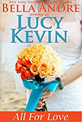 All For Love (A Walker Island Romance Book 4)