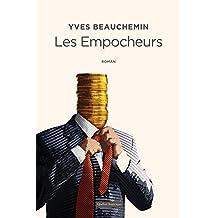 Les Empocheurs (Littérature d'Amérique) (French Edition)