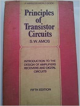 Principles of Transistor Circuits (A Wireless world book)