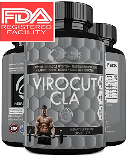 VIROCUT EXTREME BURNER Acting Supplement product image