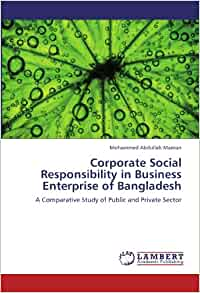 an analysis of tension in the corporate social responsibility sector 2 corporate social responsibility and developing countries progress in development studies 11, 1 (2011) pp 1–18 this disjuncture between local priorities and global expectations is because the mainstream csr agenda has largely been driven by.
