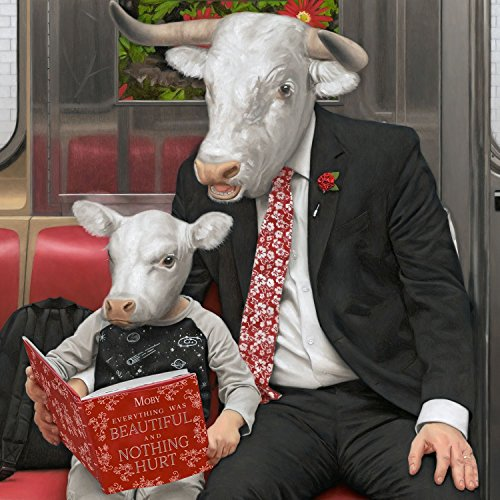 Moby-Everything Was Beautiful And Nothing Hurt-CD-FLAC-2018-RiBS Download