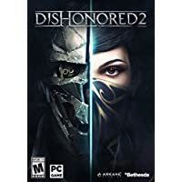 Deals on Dishonored 2 for PC Digital
