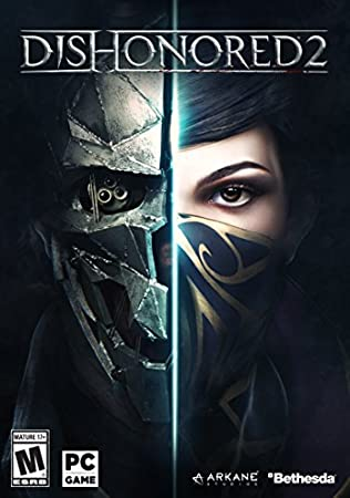 Dishonored 2 Limited Edition - PC