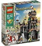 LEGO Kingdoms 7947 - Fortaleza del dragón [versión en inglés]
