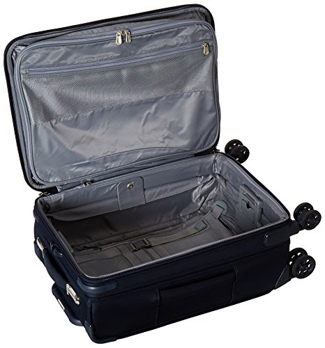 Briggs & Riley Baseline Domestic Expandable Carry-On 22'' Spinner, Navy by Briggs & Riley (Image #4)