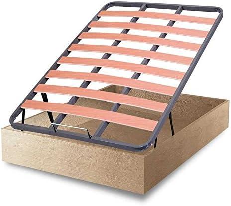 Muebles Baratos Canapé 135x190 cms con Somier Subida A ...