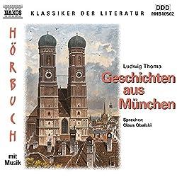 Geschichten aus München