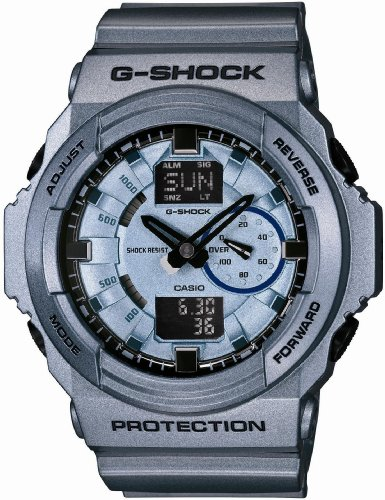 [CASIO] GA-150A-2AJF mens CASIO watches g-shock