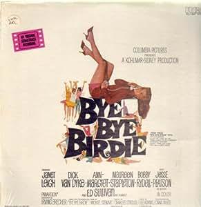Bye Bye Birdie Original Broadway Cast