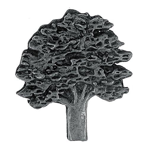 Jim Clift Design Oak Tree Lapel Pin - 1 Count (Oak Leaves Pin)