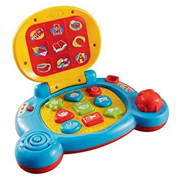 Betere VTech Baby Baby's Laptop: Amazon.co.uk: Toys & Games BJ-67