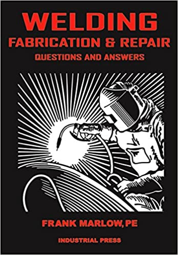 Welding fabrication and repair frank marlow 9780831131555 amazon welding fabrication and repair 1st edition fandeluxe Choice Image
