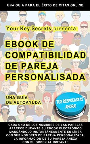 Your Key Secrets - Electronico Ebook En Linea Personificado ...