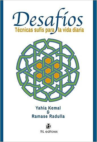 Desafíos: técnicas sufís para la vida diaria (Spanish Edition)