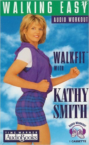 Kathy Smith Walkfit: Walking Easy (Walkfit with Kathy Smith)