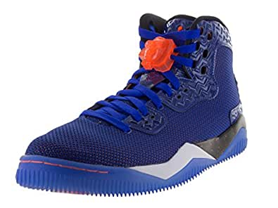 Amazon.com | Nike Jordan Men's Air Jordan Spike Forty PE