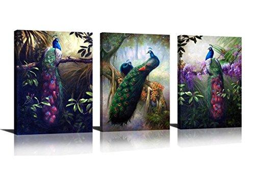 Peacock Art - 5