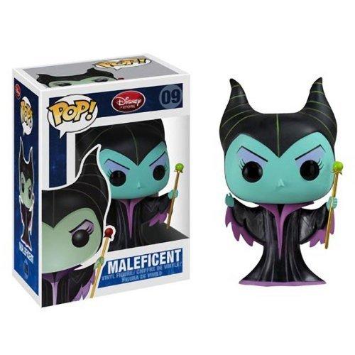 Maleficent: ~4.75