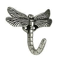 Franklin Brass B46145M-BSP-C Dragonfly Hook