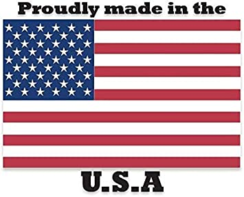 Work Place /& Customers Protect Your Business Coronavirus Keep America Safe Non-Slip Floor Graphic 6 Pack of 16 Vinyl Decal /Made in The USA