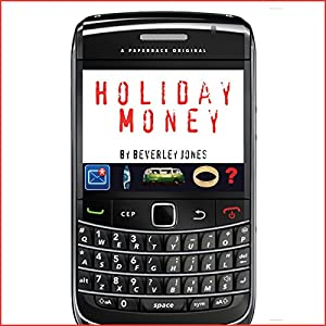 Holiday Money Audiobook