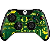 University of Oregon Xbox One Controller Skin - Oregon Pattern Vinyl Decal Skin For Your Xbox One Controller