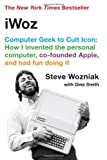 IWoz, Steve Wozniak, 0393061434