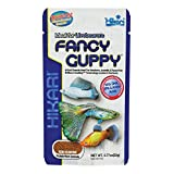Hikari AHK22102 Tropical Fancy Guppy for Pet Health, 0.77-Ounce