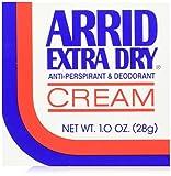 ARRID Extra Dry Anti-Perspirant Deodorant Cream 1