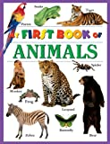 img - for My First Book of Animals book / textbook / text book