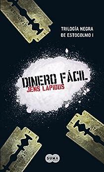 De Stockholm trilogie, Jens Lapidus